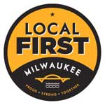 Logo for Local First Milwaukee